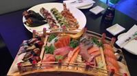 Sushi Plate 4
