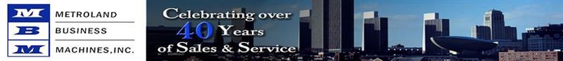Metroland Business Machines, Inc.