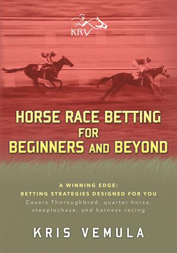 A MUST-HAVE-GUIDE for ALL Racing Fans!