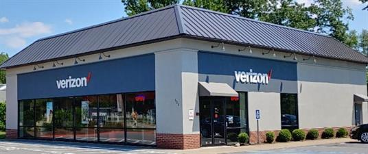 Cellular Sales / Verizon Wireless