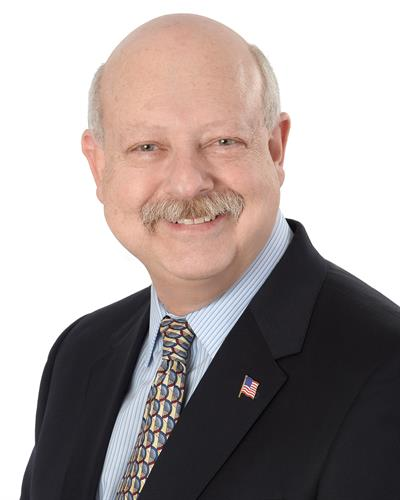 Steven G. Kamen, NSSA