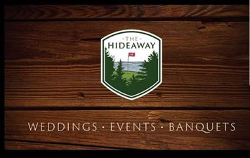The Hideaway at Saratoga Lake