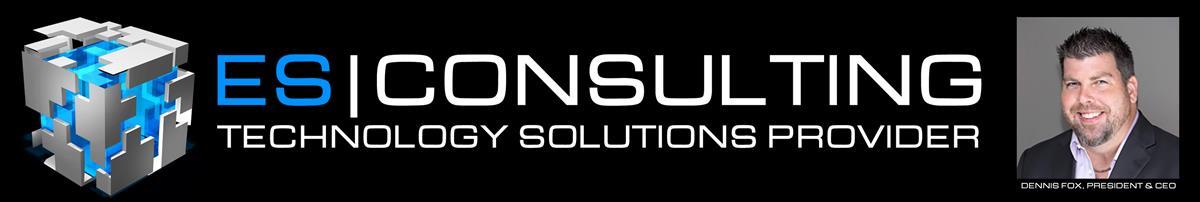 ES Consulting Inc