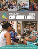Richland Area Chamber & Economic Dev - Mansfield