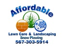 Affordable Lawn Services & Snowplowing