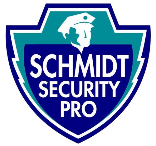 Schmidt Security Pro