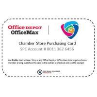 Office Depot / Office Max - Jackson