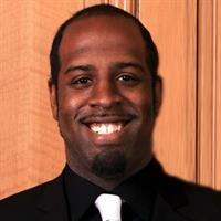 Darius Williams, Jackson Co. Commissioner District 8