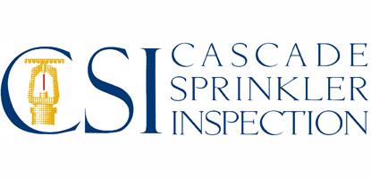 Cascade Sprinkler Inspection