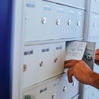 We rent virtual and physical mailboxes!
