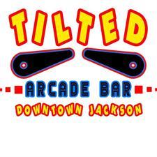 Tilted Arcade Bar