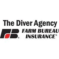 Daniel Prichard - The Diver Agency with Farm Bureau Insurance