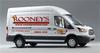 Rooney's Sewer & Drain Cleaning