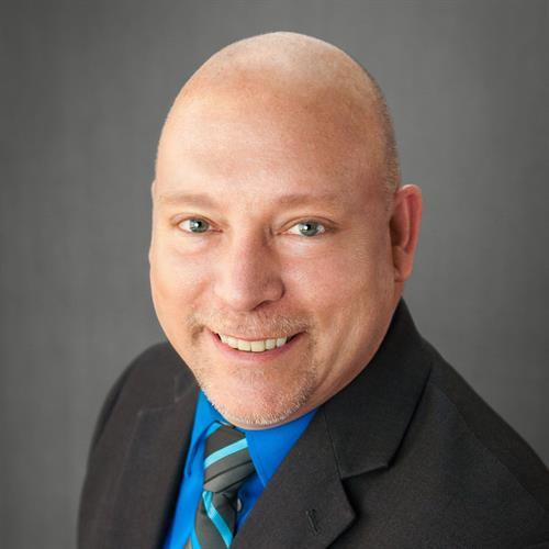 Gary Pageau, principal, InfoCircle LLC