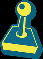 Joystick Mobile Video Gaming
