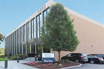 Martin Commercial Properties, Inc.