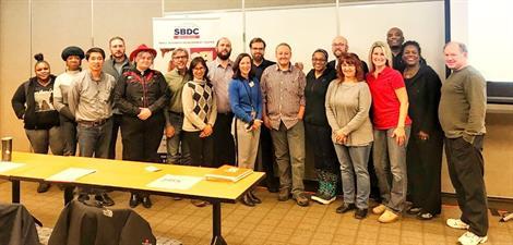 MI-SBDC Greater Washtenaw Region