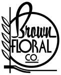 Brown Floral Company