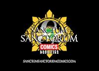 Sanctum Sanctorum Comics Oddities LLC