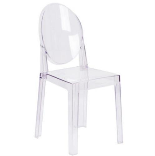 Specialty Chair Rental - Ghost
