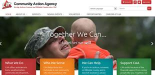 Community Action Agency