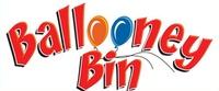 The Ballooney Bin