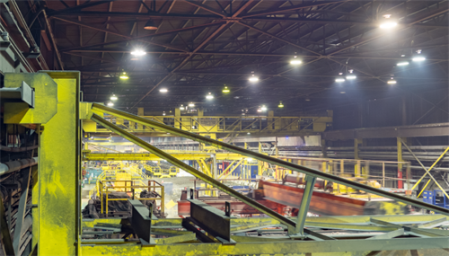 Gerdau Special Steel North America (Jackson, MI)