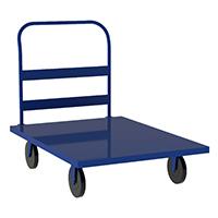 Flat Dock Cart