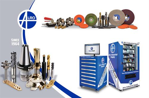 Alro Industrial Supply