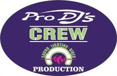 Pro DJ's LLC