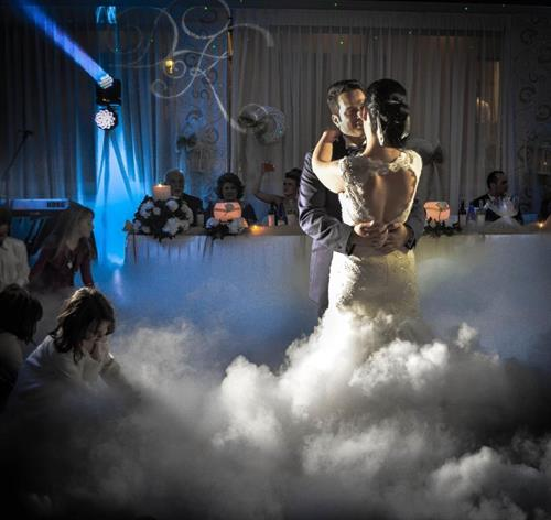 Fog First Dance