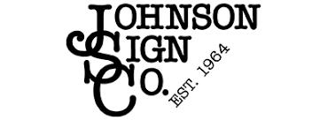 Johnson Sign Co.