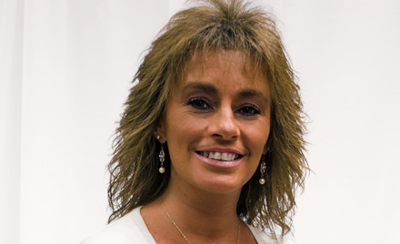 Michele Mead, Mortgage Specialist Our Construction Loan Administrator who services loans.