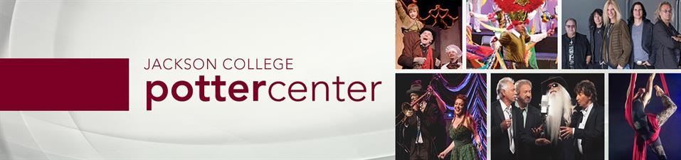 The Potter Center at Jackson College
