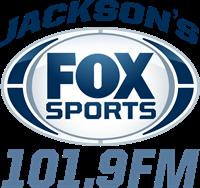 Jackson's Fox Sports 101.9 FM