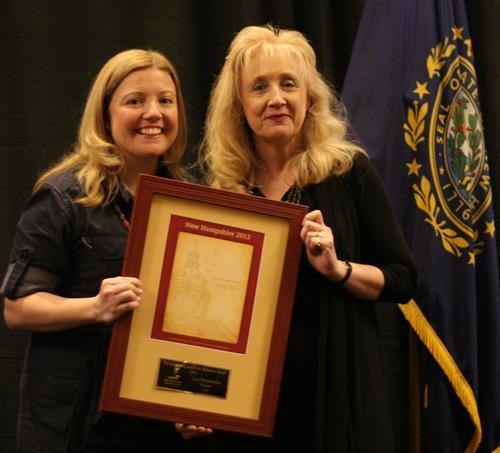 NH Tourism Award