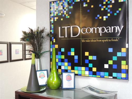 LTD Company - founded in Bedford, NH 1984