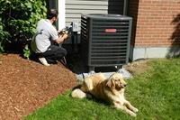 Goodman - Heat Pump