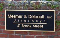 Mesmer & Deleault, PLLC