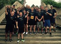 2016 Northwestern Mutual Annual Meeting Roots & Wings Race