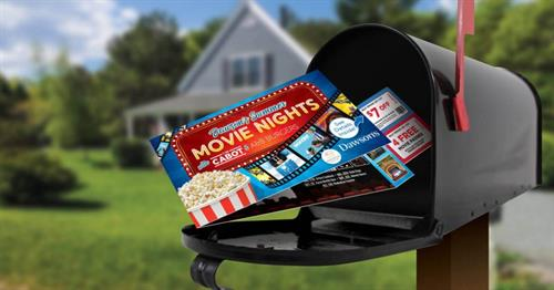 Advanced Direct Mail Marketing Solutions