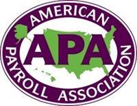 Member - American Payroll Association