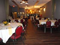 Private Function Room-up to 100 people