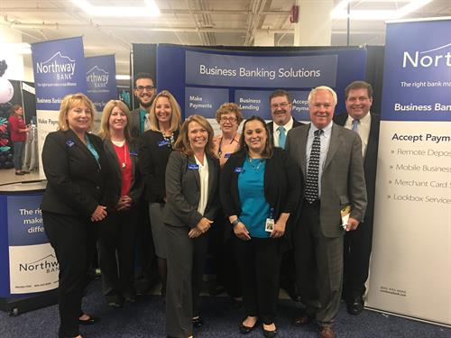 Northway Bank at Tri-City Expo 2018