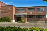 Manchester office of Shaheen & Gordon
