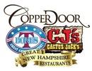 Copper Door Restaurant - Great NH Restaurants, Inc.