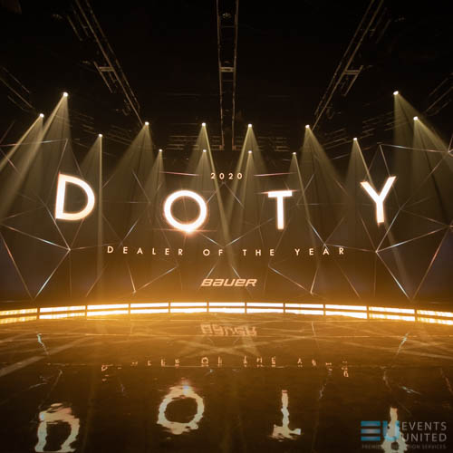 Doty Awards with Ember