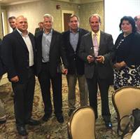 2016 NHCIBOR Award Winners