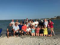 2017 Summer Outing