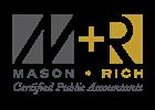 Mason + Rich, CPAs
